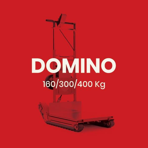 Schodołaz Domino Automatic