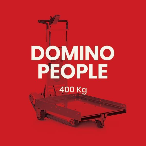 Schodołaz Domino People
