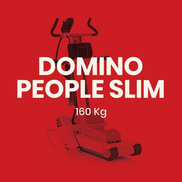 Schodołaz Domino People Slim